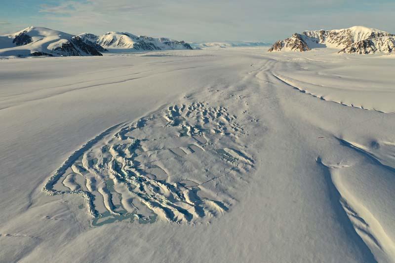 DJI 0021 Wykeham Glacier Camp 5